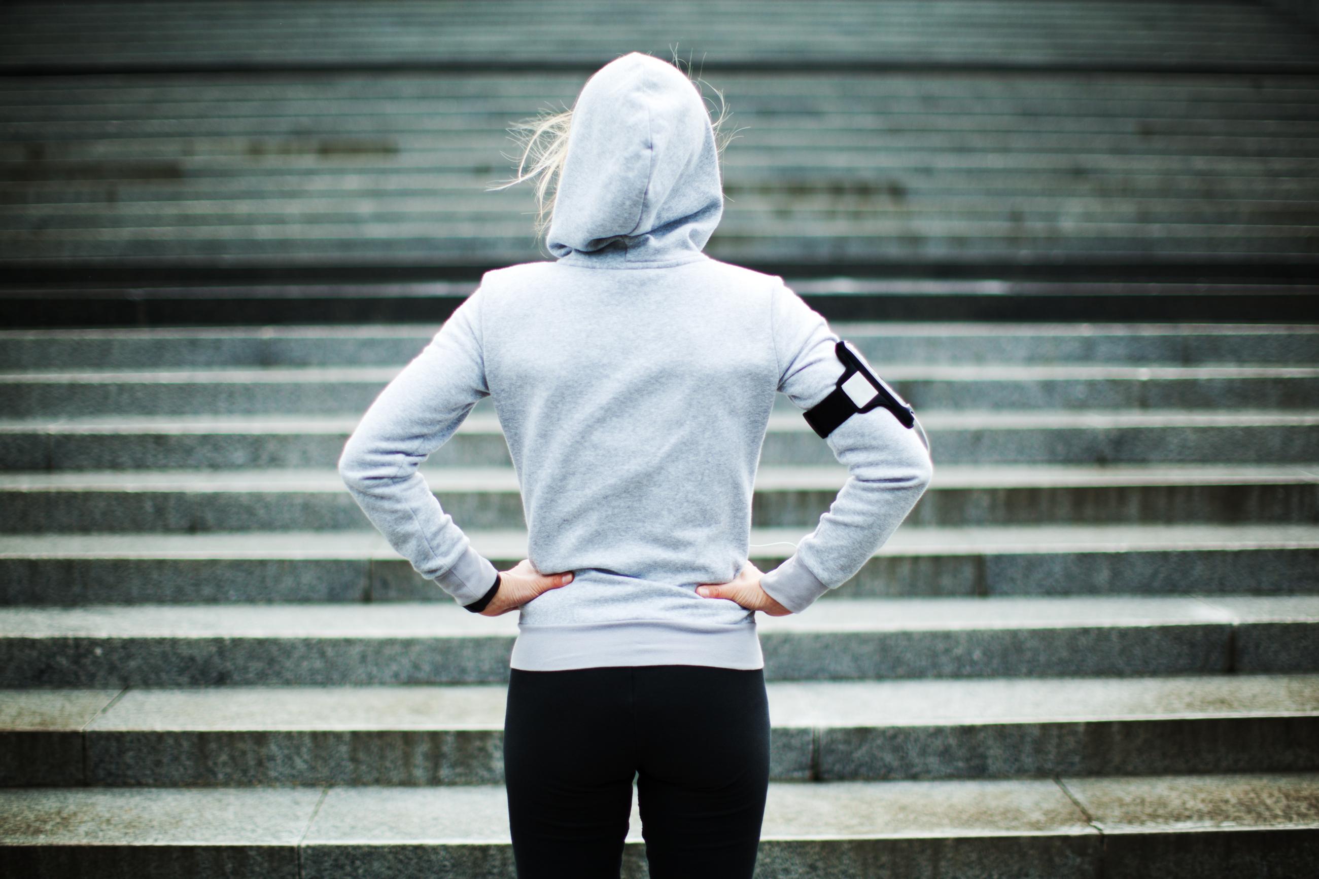 Training nach Krankheit oder Verletzung
